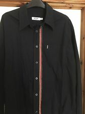 Moschino Vintage Shirt Large(XL)