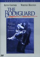 The Bodyguard [New DVD] Special Edition, Subtitled, Widescreen, Ac-3/Dolby Dig