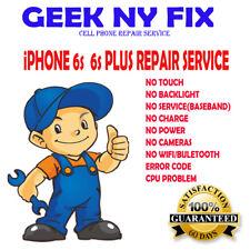 IPHONE 6S 6S PLUS NO BACKLIGHT REPAIR SERVICE