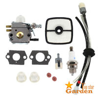 Carburetor For Echo GT200EZR GT2000R PAS2100 PE-2000 PPF2100 PPF2110 Air Filter