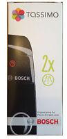 Bosch Tassimo Vivy Suny Coffee Maker Machine Descaling Descaler 4 Tablets