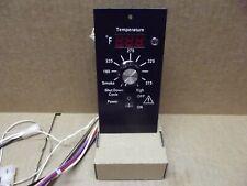 Wood Pellet Smoker Temperature Control Thermostat