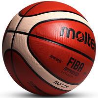 Molten V5M4500 Volleyball / GG7X 7 PU Men's Basketball In/Outdoor Fun Training