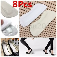 4 Paires Protection Talon Coussinet Chaussure Semelle Pied Pad Stick Confort