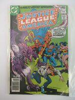 DC COMICS JUSTICE LEAGUE of AMERICA No. 175
