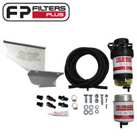 FM609DPK Fuel Manager Kit Removes 99% water 2007 to 2011 Ranger & BT-50