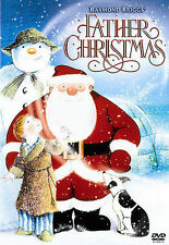 RARE Father Christmas (DVD, 2006) FREE SHIPPING FIRST CLASS US