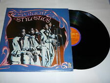 THE STYLISTICS - Spotlight on the Stylistics - 1977