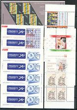 Niederlande - postfrisches LOT mit Marken und Blöcken ** MNH ca. 1980-1998