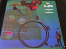 DILLARDS vs Incredible LA Time Machine LP M Folk