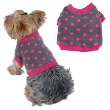 Unbranded Fleece Clothing & Shoes for Dogs
