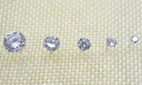 Shiny Genuine Solid 925 Sterling Silver Cubic Zirconia CZ Stud Earrings Gift