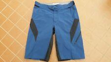 ALPINESTARS Men's Hyperlight All Mountain Shorts Blue Bike Size 30 inch