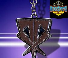 WWE Undertaker TX Cross Pendant Necklace, The Phenom WWF Wrestling Dead Man