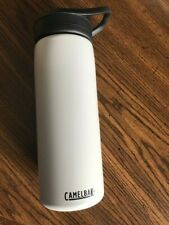 Camelbak Eddy+ Vacuum Insulated Stainless Steel 20OZ Waterbottle White