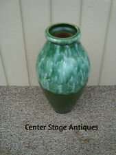 New listing Col Cs: Large Roseville Pottery Pot Vase