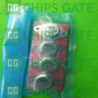 1PCS TOS/HIT 2SD188 TO-3 Silicon NPN Power Transistors