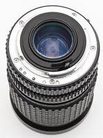 SMC Pentax-A Pentax A Macro Zoom 35-105mm 35-105 mm 1:3.5 3.5  - Pentax PK