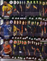 2014 Panini Prizm FIFA World Cup Brazil Soccer Set Builder Lot Choose/Pick 10