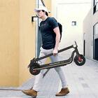 🛴ELECTRIC SCOOTER LONG RANGE FOLDING ADULT KICK E-SCOOTER SAFE URBAN COMMUTER