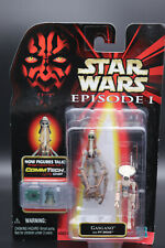 Gasgano With Pit Droid Star Wars The Episode 1 Collection 1999 Box