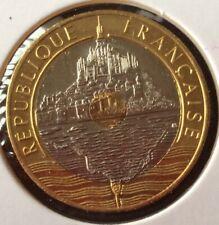 France - Rare monnaie de 20 Francs  1993  en Frappe Médaille - Tirage 3095  ex