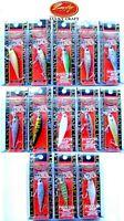 Lucky Craft Pointer 48 Sp Señuelo Pesca Japón Cebo Duro,Trucha,Chub ,Perca,Lucio