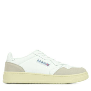 Chaussures Baskets British Knights homme Noors taille Blanc Blanche Synthétique