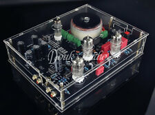 Newest 6N2 Vacuum Tube Phono Amplifier MM Turntable RIAA HiFi AMP Pre-amplifier