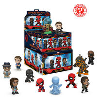 FUNKO MYSTERY MINIS SPIDER-MAN FAR FROM HOME  2.5 inch ONE blind box figure NEW