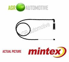 MINTEX REAR BRAKE PAD WEAR SENSOR WARNING INDICATOR GENUINE QUALITY - MWI0246