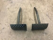M38A1 Willys Jeep Brake and Clutch Pedal Set NOS
