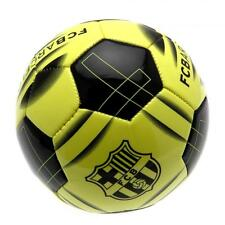 FCB Size 5 FC BARCELONA SOCCER FOOTBALL  26 Stitched Panel ball