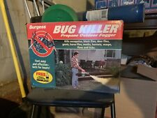 Burgess Bug Killer 1443