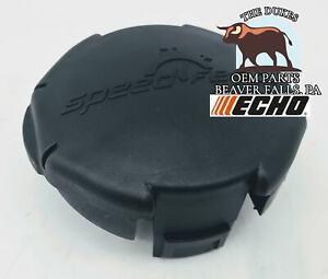 GENUINE OEM ECHO SPEED FEED 400 HEAD LID CAP X472000070