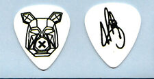 Busted Pigs Can Fly Tour Guitar Picks - James Bourne (Replica) - Night Driver