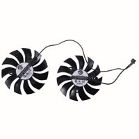 PLA09215B12H Graphics Card Cooling Fan for EVGA GTX 1080Ti SC2 GAMING Black GB