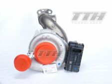 Turbolader Chrysler 300 C 3,0 CRD 218PS 765155-5007S
