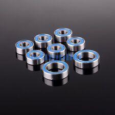 RC Axial SCX10 AXLE BEARINGS AXA1221 6PCS 5x11x4mm AXA1230 2PCS 10x15x4mm