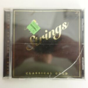 Strings Classical Gold CD