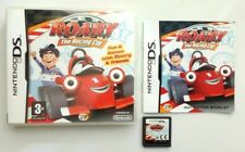 Roary the Racing Car [Nintendo DS/Lite/DSi/XL Game] **GENUINE**