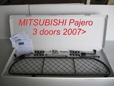 Trennnetz Trenngitter Hundenetz Hundegitter MITSUBISHI Pajero 3 doors ab BJ 2007