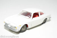 POLITOYS N80 N 80 N.80 FIBRE GLASS ALFA ROMEO GIULIA 1300 GT JUNIOR EXCELLENT