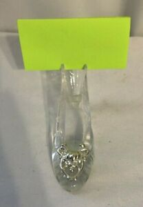 PLACECARD Holders Cinderella Slippers Party Wedding Gift Decoration