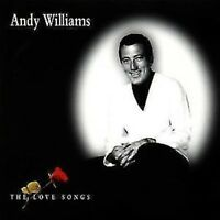 Andy Williams - The Love Songs Nuovo CD