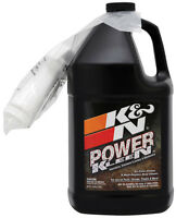 99-0635 K&N AIR FILTER CLEANER POWER KLEEN 1 GALLON TUB