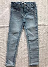 Levi's Super Skinny 710 Size 4-5T