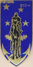 Groupe Nomade de la MENAKA, émail, dos lisse gravé, Drago Paris, (J104)