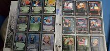 Dragonball Z CCG TCG Massive Card Lot 500 Random Cards From All Sets Com+Unc++++