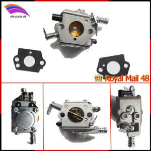 For Stihl 021 023 025 MS210 MS230 MS250 Chainsaw WT 286 Carburetor Carb